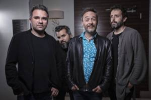 Ponle play: discos nuevos de Dry Cleaning, Sufjan Stevens y Love of Lesbian