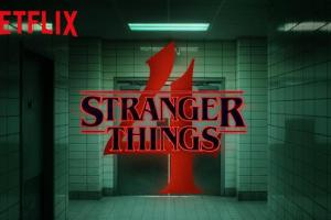 Stranger Things: lanzan teaser trailer de la temporada 4
