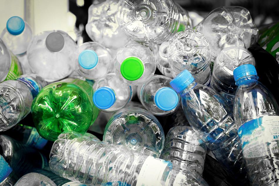 Seda de proteínas vegetales, alternativa sostenible a los plásticos de un solo uso