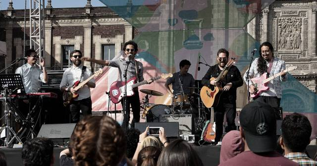 Ponle play: discos nuevos de Silva de Alegría, James y Ryan Adams
