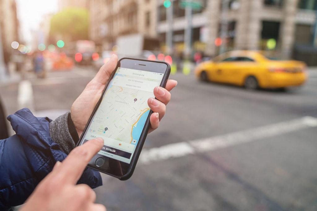 Estas son las principales tendencias en plataformas y apps de movilidad