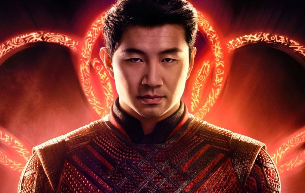 """Shang-Chi y la leyenda de los Diez Anillos: unos divertidos """"karatazos"""""""