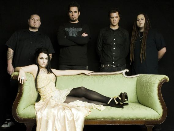 Ponle play: discos nuevos de Gaspard Augé, Dodie y Evanescence