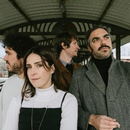 Ponle play: discos nuevos de Kokoshca, Parannoul y Fármacos