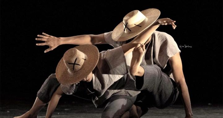 Paralajes: el regreso de la danza contemporánea al Teatro Benito Juárez