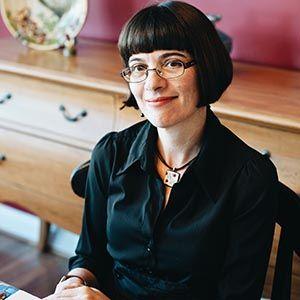 Maria Gianferrari