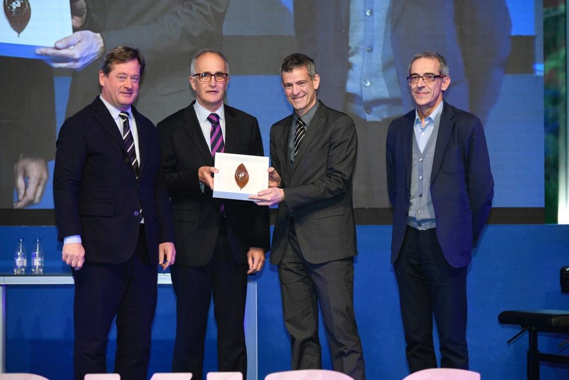 Mosaico de Sonidos recoge el Premio GaituzSport