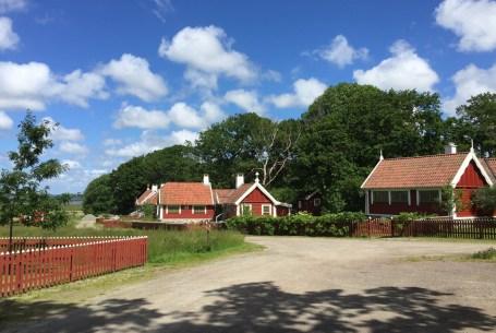 Tjolöholms slott