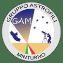 G.A.M. - Gruppo Astrofili Minturno