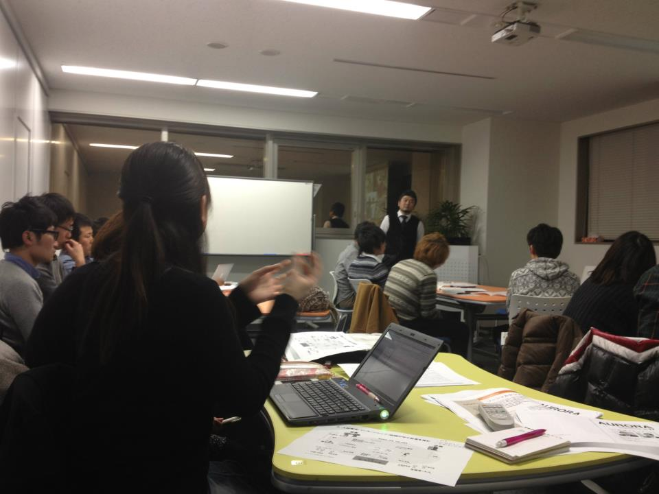 "Social Development – Part 3 – ""Learning from Hokkaido many entrepreneurs are born, the law of entrepreneurship does not fail"""