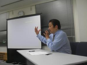 第5回営業大学~失敗しないクロージング方法~