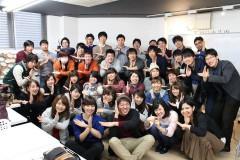 学生団体『FUKUOKAPLUS+』