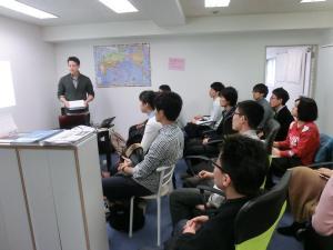 【学生団体紹介】GlobalWing