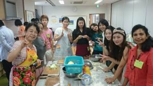 NPO福岡国際交流人の会