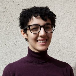 Hayat Rachi, CEO of Neon Moon