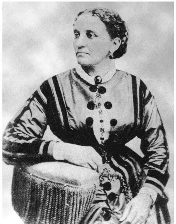 Elizabeth Keckley 1