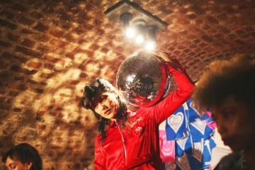 Clio Peppiatt AW17 by Kiran Gidda