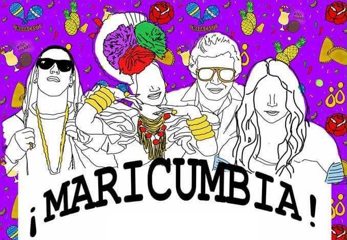 Maricumbia