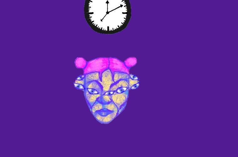 self-care-illustration-purple-Maia-Magoga