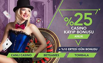 Galabet Casino Kayıp Min