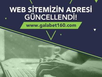 Galabet Güncel Giriş Adresi - Galabet160.com