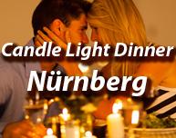 Angebotsuberblick Fur Candle Light Dinner In Nurnberg Region