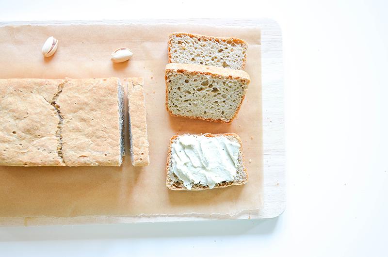 ma recette du pain sans gluten. Black Bedroom Furniture Sets. Home Design Ideas