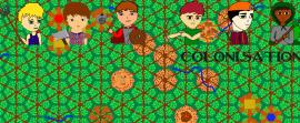 Colonisation le jeu