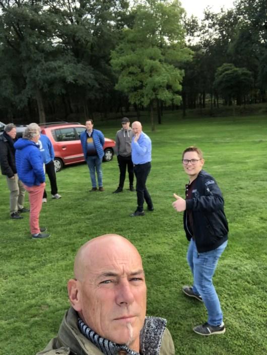 Workshop Zoeken & Bergen 2019 Lageveld Wierden