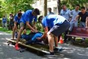 ISU- Liceeniii de la Emil Racovita Galati - campioni