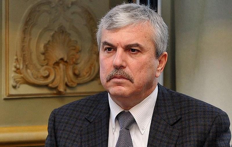 Dan Nica - europarlamentar gălățean