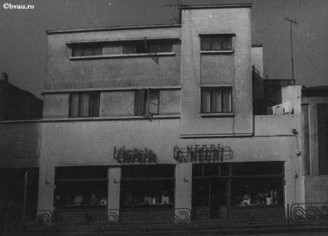 Libraria C. Negri - Galați