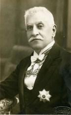 Ioan D. Prodrom, primar al Galațiului în 1923