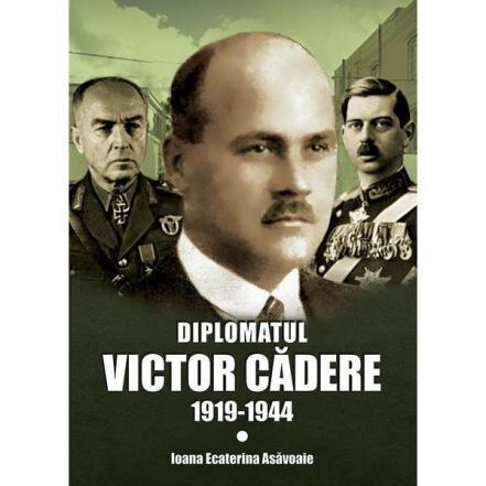 Victor Cădere