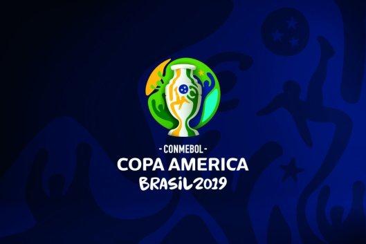 Resultado de imagem para Copa América 2019