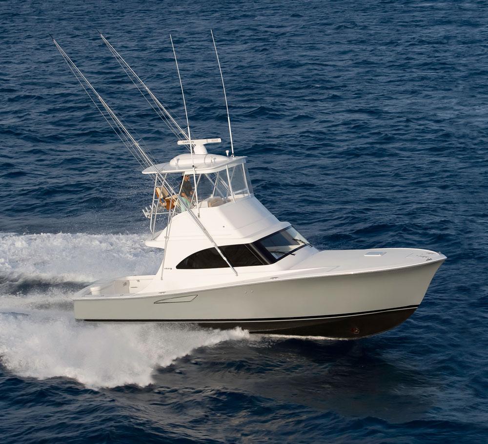 New Viking Yachts For Sale Galati Yacht Sales