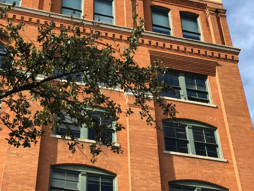 Dallas Book Depository