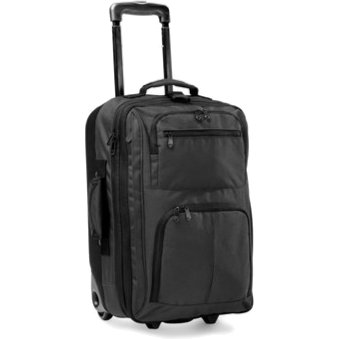 Rick Steves Rolling Carry-On