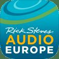 Rick Steves Audio Europe App Icon