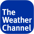 Weather Channel App Icon