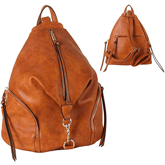 Diophy Vegan Backpack