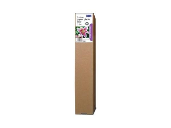 Rouleau papier photo 180g 594 mm