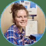 Manon, ingénieur solaire