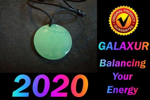 Galaxur edisi terbaru 2020