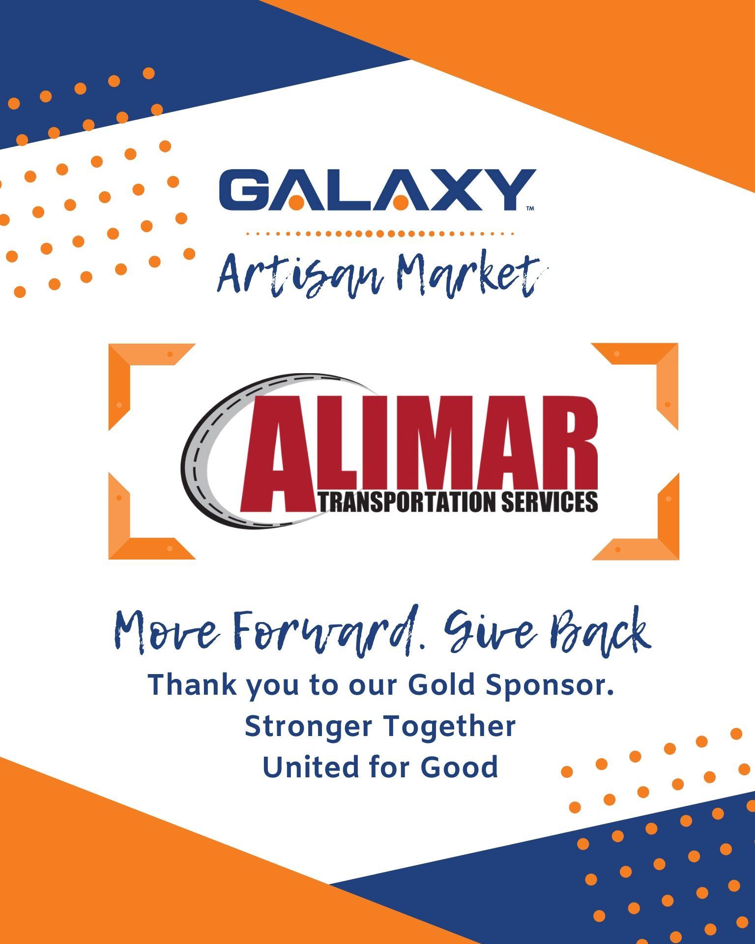 Alimar Sponsor
