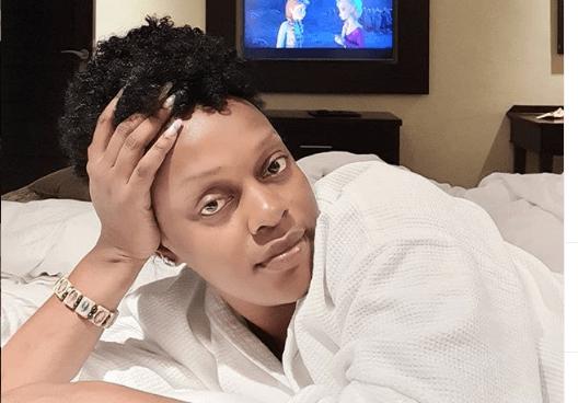 Nabatanzi Gives Up on Lwasa