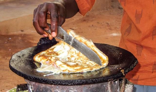 Omusiisi wa Chapati