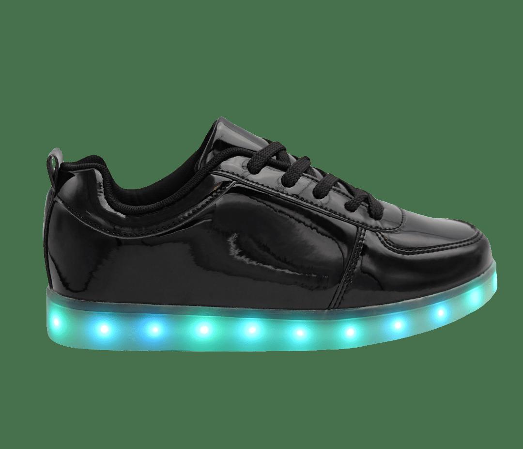 Led Light Shoes Boys