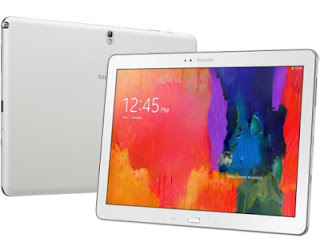 How to Install P900UBU0BOH5 Android 5.0.2  Lollipop on Galaxy Note Pro 12.2 SM-P900 ]