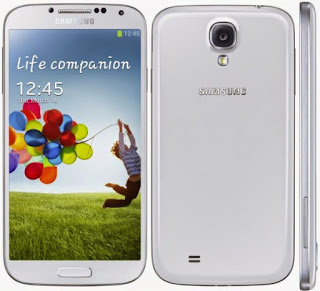 Update Galaxy S4 SM-I9500 to Firmware I9500UBUHOK2 Android